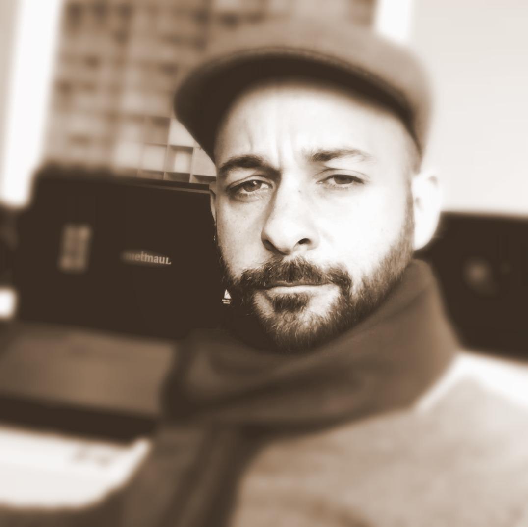 Dominik Zeltner